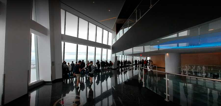 one world observatory new york